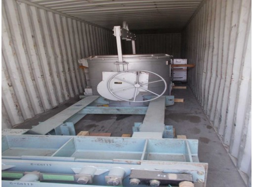 1-AHPPL-10 - Used Equipments, Machineries & Accessories