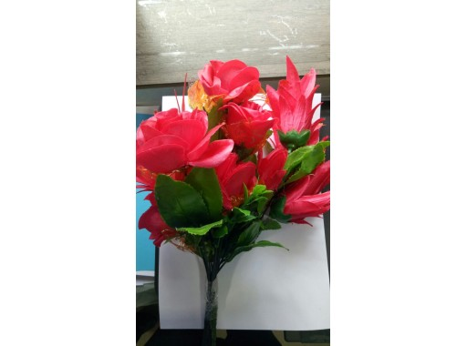 3-CLPL-06 - Artificial Flower