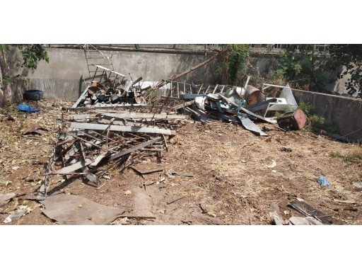 2-MS0103003 - MS Scrap (Light) (10980 Kgs)