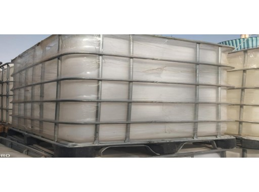 15-MS0301036 - Empty PVC Tank Cap. 1000 Ltrs  (100 Unit)