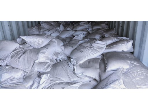 3-TTPL-26 - Calcium Carbonate