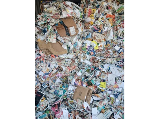 5-SMS-31 - Waste Paper