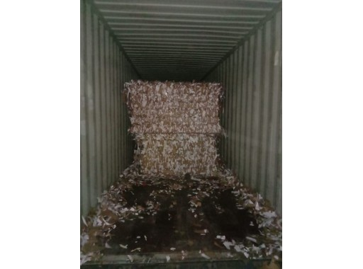 4-TGT/M-13 - Waste Paper (Corrugated Cuttings)