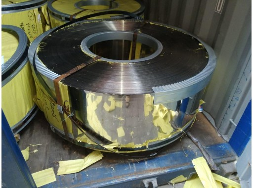 2-P-006 - Coils Cold Rolled Stainless Steel