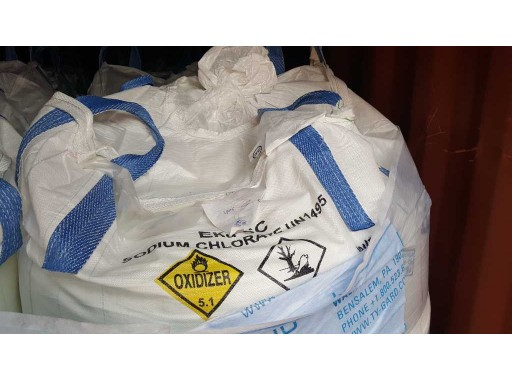 4-HTPL-265 - Sodium Chlorate