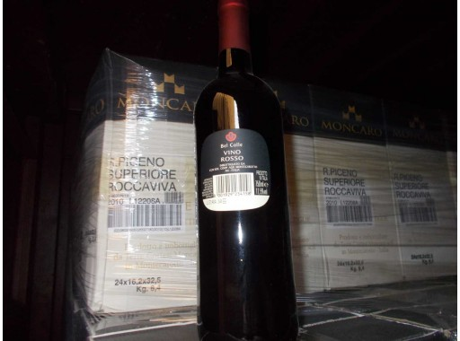 7-HTPL-285 - Red & White Wine