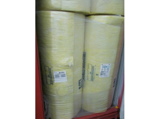 11-AMY-201 - Glass Wool
