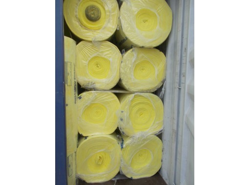 13-AMY-204 - Glass Wool