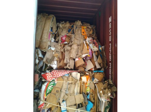 3-MICT-92 - Waste Paper OOC 98/2
