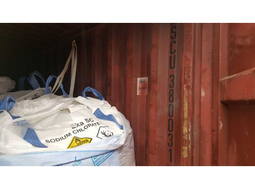 2-HTPL-263 - Sodium Chlorate