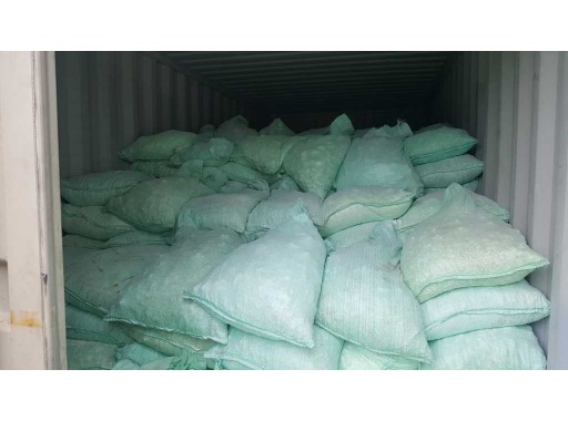 6-HTPL-271 - Calcium Carbonate