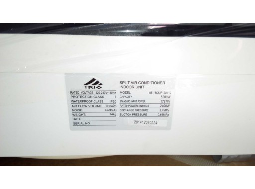 5-IL16-16 - Air Conditioner