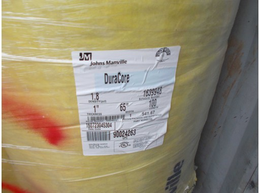14-AMY-205 - Glass Wool