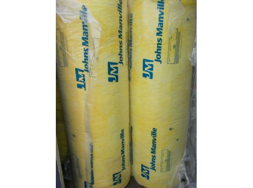 15-AMY-206 - Glass Wool