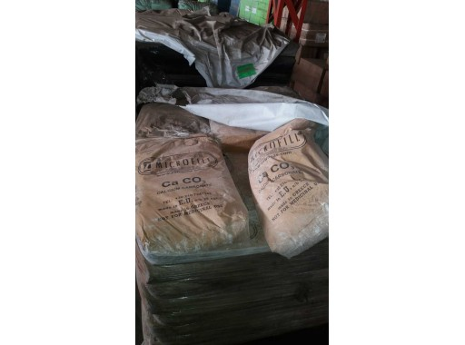 3-NE-78 - Calcium Carbonate Powder
