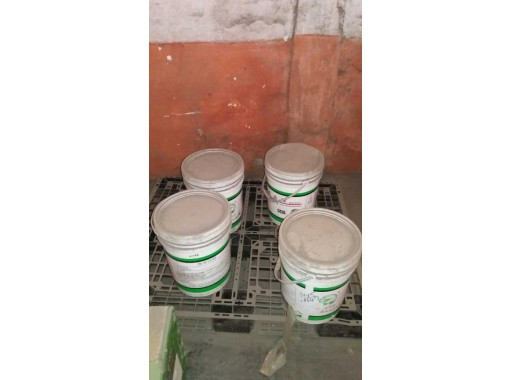 12-NE-108 - Textile Water Based Rubber Paste