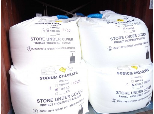 5-HTPL-269 - Sodium Chlorate