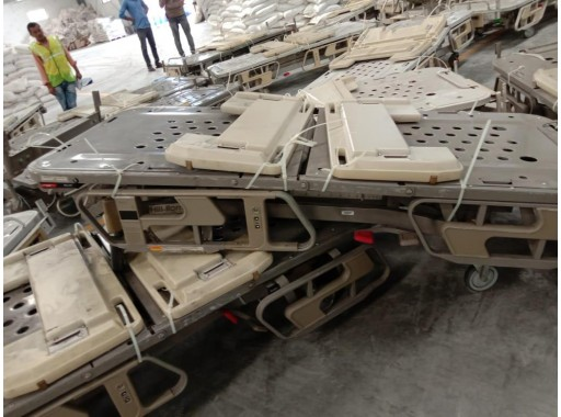 17-TTPL-42 - Used Medical Equipment-HTLL-Rom Century Beds